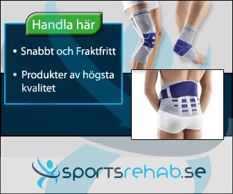 Sportrehab Armbågsstöd